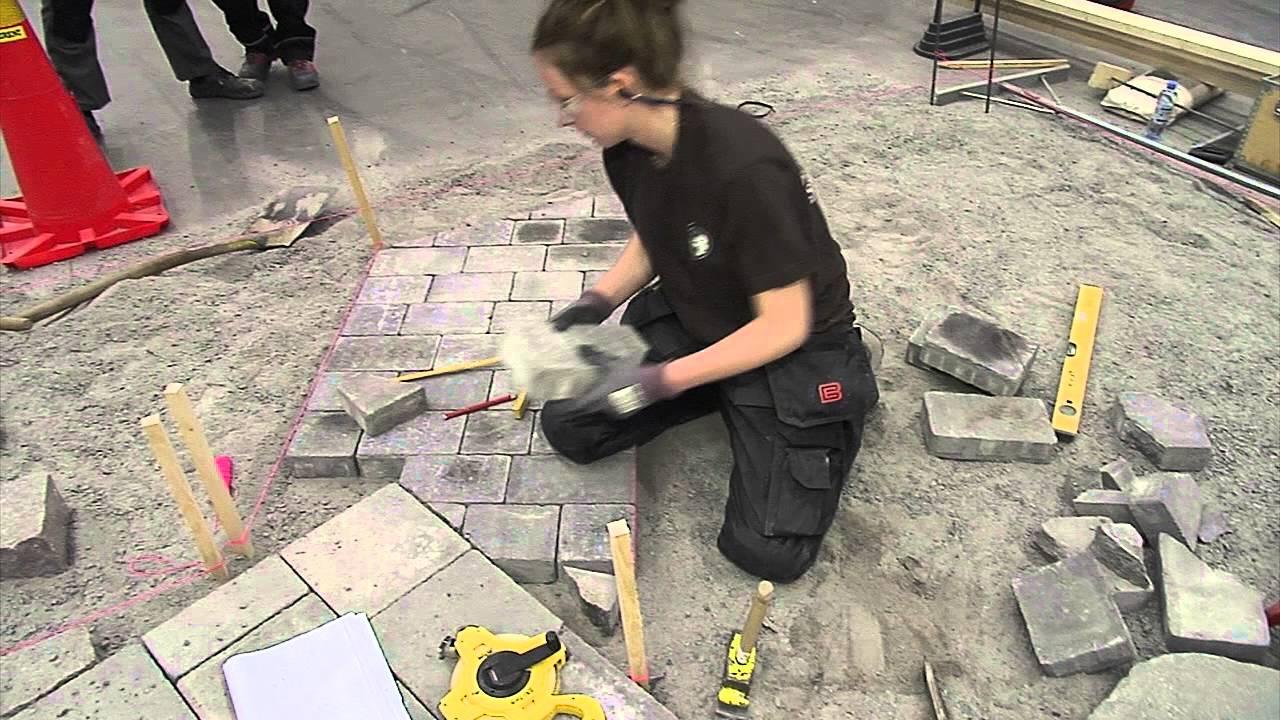 Intervju cecilia cederlid trädgårdsanläggning yrkes sm 2010.m2ts ...