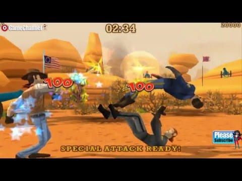 Saloon Brawl 2 Fighting Mini Flash Games ONLİNE FREE GAMES GAMEPLAY