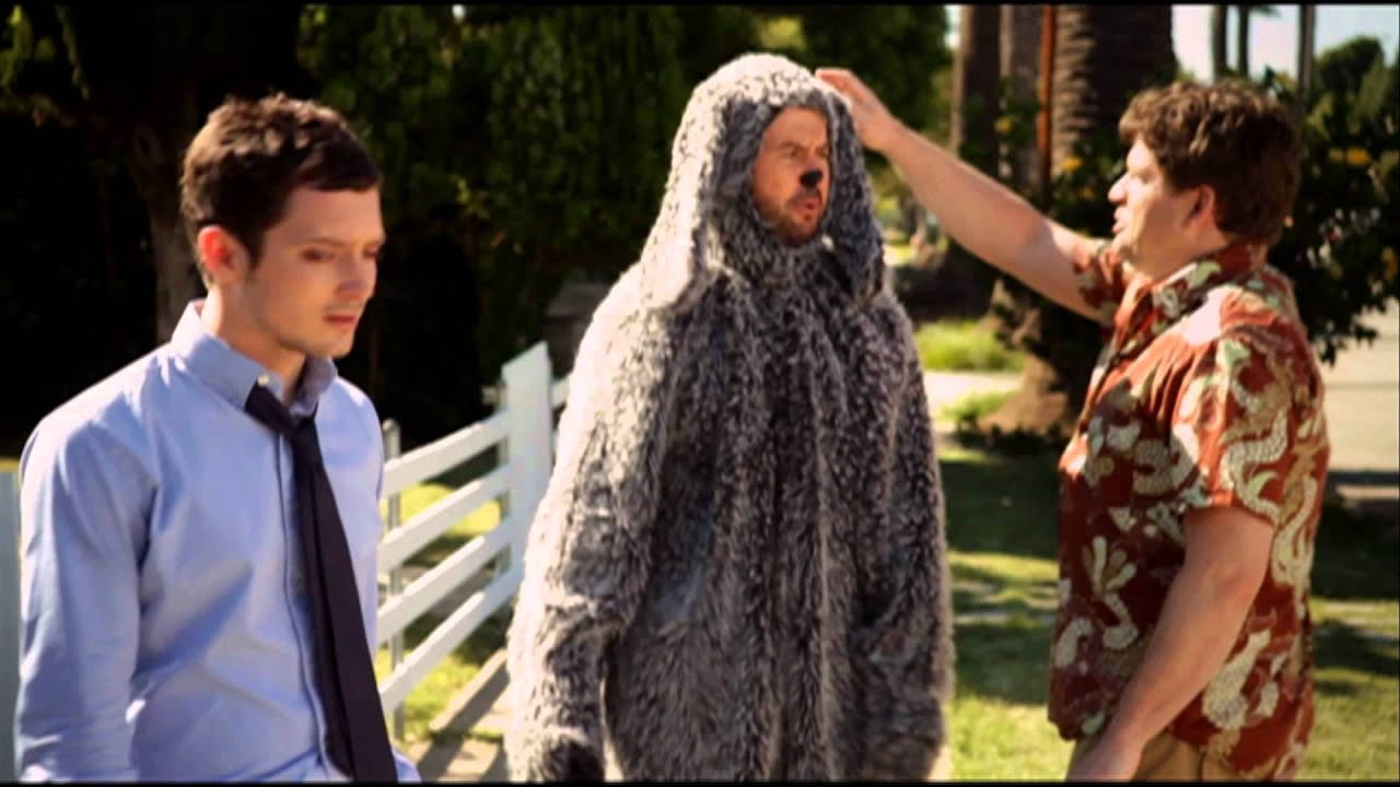 Download WILFRED THE COMPLETE SEASON 1 - AVAILABLE ON DVD ON NOW