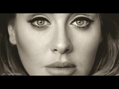 Hello (Adele Cover) - Esperanto version