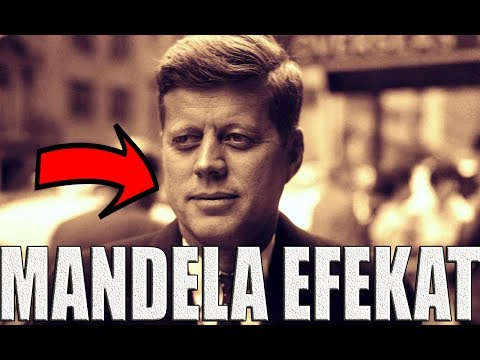 Najmisteriozniji Slučaj Ikada - Mandela Efekat
