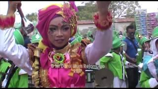 Download Video Drumband Terbaru Manuk Dadali MI Darul Ulum MP3 3GP MP4