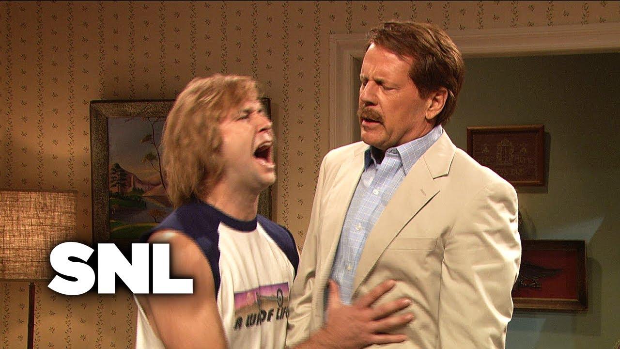 Download Protective Son - Saturday Night Live