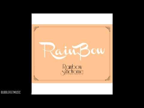 Rainbow (레인보우) - cosmic girl [full audio]