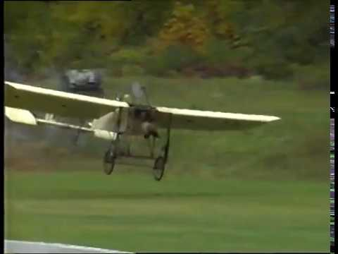 The Flying Machines