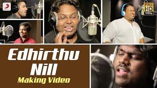Biriyani - Making of Edhirthu Nill Making Video | Yuvanshankar Raja