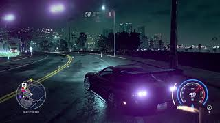 Download NFS HEAT PC  -  Fast and Furious Cars