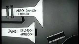 El embajador y Yo (1968) - Créditos iniciales