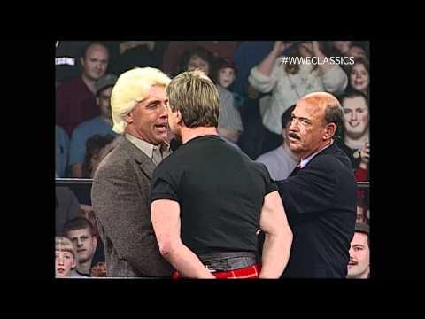 Ric Flair Promo WCW Nitro 3/31/97