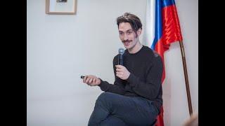 Александр Зальцман, архитектор, лидер факультета дизайна интерьеров Высшей школы Среда Обучения