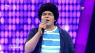O Ses Çocuklar - Mustafa - Baran - Hilal