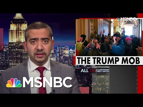 'Shameful:' Mehdi Hasan Slams Nancy Mace For Hypocrisy, Attacking AOC's Credibility | All In | MSNBC