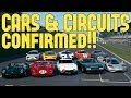 GT SPORT 1.11 Update - New CARS & CIRCUITS Confirmed!!