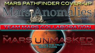 Mars Pathfinder Cover-Up! ~Team Mars Collaboration Video!