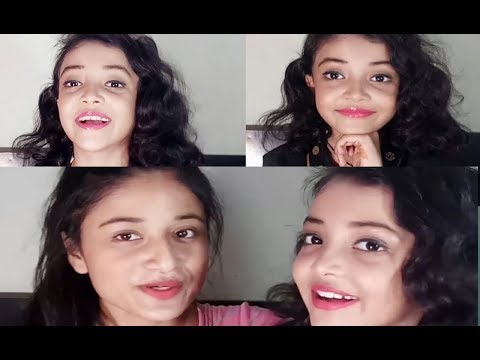 Kids makeup tutorial| anupriya das