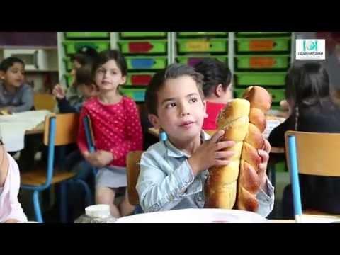 Kaballat  Chabbat à Ozar Hatorah