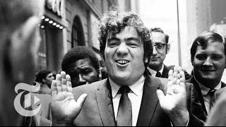 The Last Word: Jimmy Breslin | The Last Word | The New York Times