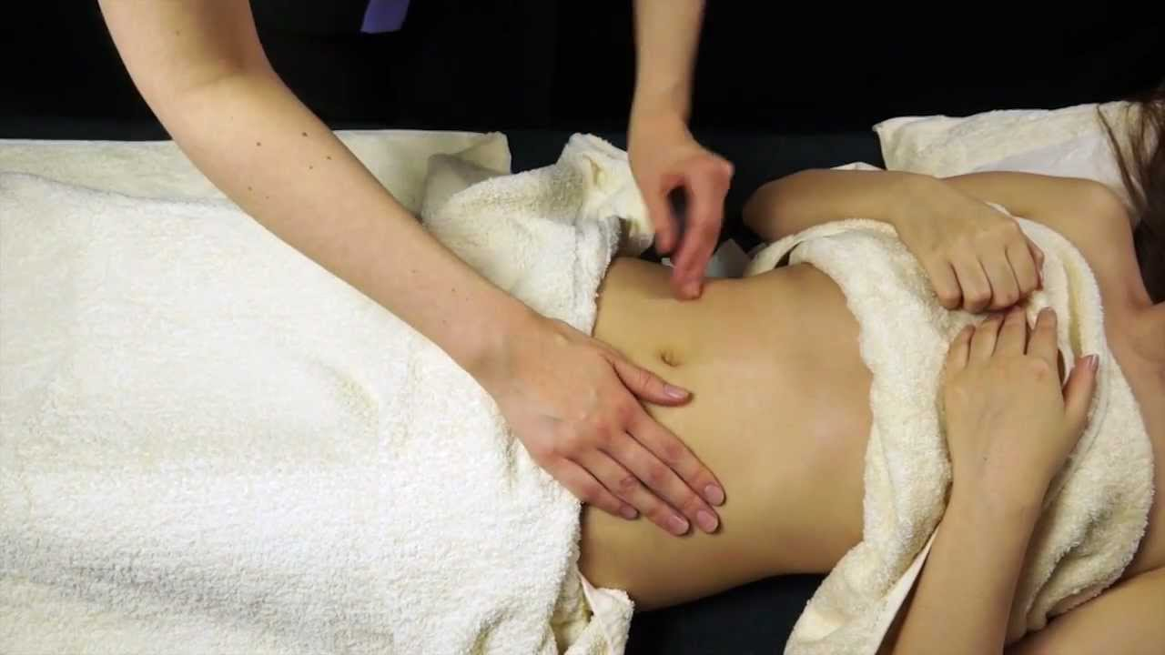 Sexy massage how to