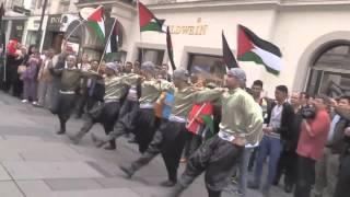 #محمد_عساف - دمي فلسطيني | Mohammed Assaf - Dammi Falastini