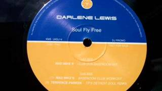 Darlene Lewis: Soul Fly Free (Mad Mike