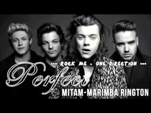 One Direction - Perfect (Ringtone)