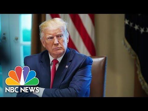 Watch: Trump Holds