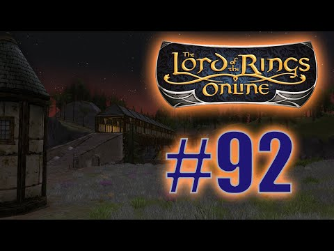 LOTRO | S05 Episode 92: North-downs