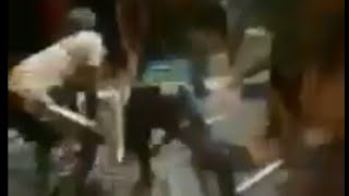 Bonek vs PSHT MENCEKAM!!!