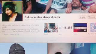 Vadde Vadde Velly Sukha kahlon