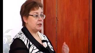Сердобск ТВ   курсы для учителей начальных классов 13 02 12