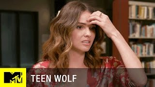 After After Show: Ghosted | Teen Wolf (Season 6) | MTV