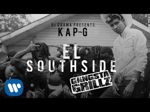Kap G - Southside (Prod. by Pharrell Williams) [Official Audio]