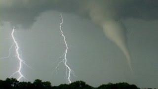 The incredible Mulvane, Kansas tornadoes of June 12, 2004