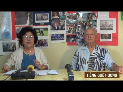 Chương trình Tiếng Quê Hương 1/7/2013