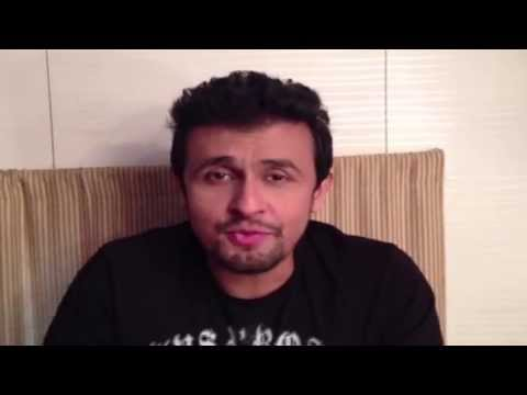 Sonu Nigam  in concert 24th august