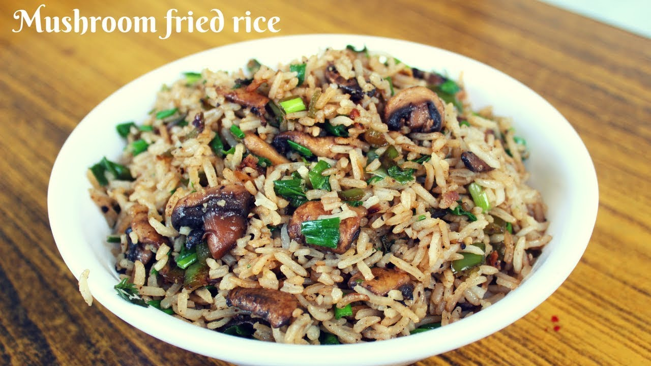 How To Prepare Fried Rice In Kannada Language