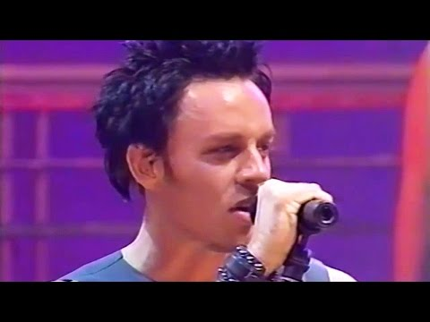 Savage Garden - Crash And Burn (Live at the House of Hits)