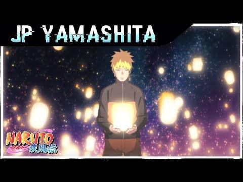 :: Naruto Shippuden :: Ending 38   [ Huwie Ishizaki - Pino To Ameri ]
