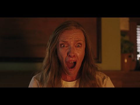Hereditary - Das Vermächtnis - Trailer Toni Collette Deutsch HD - Ab 14.06.2018 im Kino!