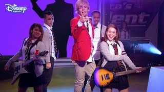 Baixar - Austin Ally I Ve Got That Rock Roll Song Official Disney Channel Uk Hd Grátis
