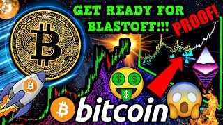 BITCOIN PRICE EXPLODING NOW!!! ? PROOF BULL RUN to $300k HAS ALREADY STARTED!!!