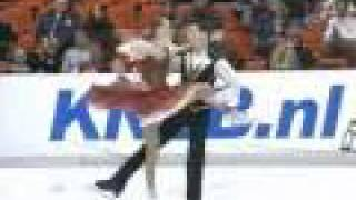 Virtue & Moir 03-04 Jr Worlds FD with k/c