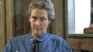Animals Make Us Human: Temple Grandin