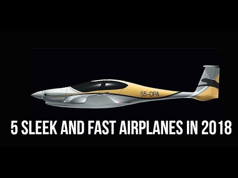 5 Single Engine Airplanes You Can Buy in 2018