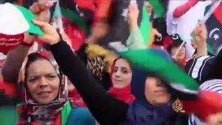 الشعب الليبي في انتظار نهاية النفق