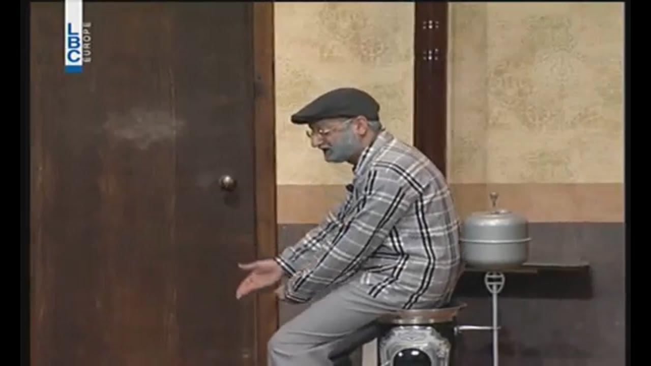 ??????-مسرحية #جورج_خباز: حمموا لموسى وصارت ريحته -كريما كراميلا  - 20:01-2021 / 2 / 24