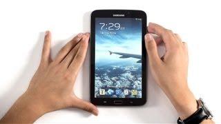 [KR] SAMSUNG Galaxy Tab3 7인치 간…