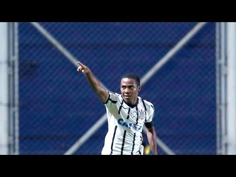 San Lorenzo 0 x 1 Corinthians - Libertadores  - 0403 - Narração Nilson César