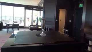 Dubai Luxushotel Le Meridien Mina Seyahi Beach Resort & Marina  Matthias Mangiap Club Lounge