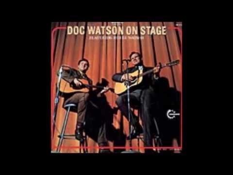 Banks of the Ohio - Doc & Merle Watson